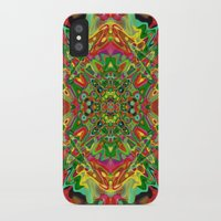 persian iPhone & iPod Cases featuring Persian 3 by Glanoramay