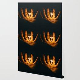 Magic Hand (Color) Wallpaper