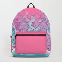 Mermaid Magic Backpack