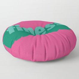 Finesse 07 Floor Pillow