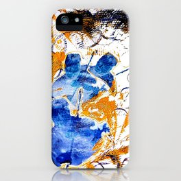 BEETHOVEN: String Trios         by Kay Lipton iPhone Case