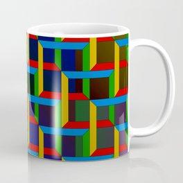 Procession 1, 2400d Coffee Mug