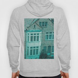 COLONIAL HOUSE IN BOGOTA COLOMBIA Hoody