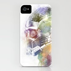 Star-Lord Slim Case iPhone (4, 4s)