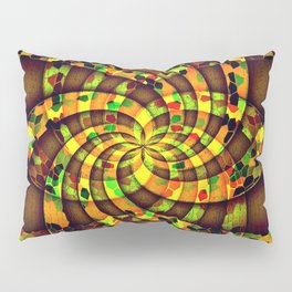 The Highways in Fall... Pillow Sham