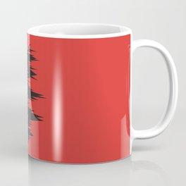 DIE FRAKTUR Coffee Mug