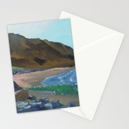 Hobson Morning Stationery Cards