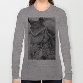Hickstead Long Sleeve T-shirt