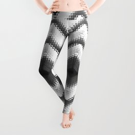 HYPNOTIC CHEVRONIA Leggings