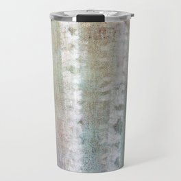 Birchwood abstract Travel Mug