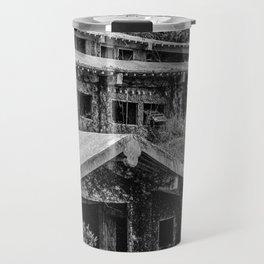 Inner view of the Royal Hotel Travel Mug
