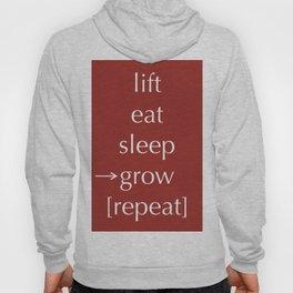 Lift Eat Sleep Repeat Hoody