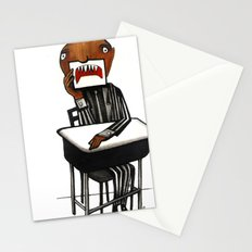 R J B Stationery Cards