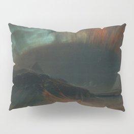 'Aurora Borealis' (Frederic Edwin Church) Pillow Sham