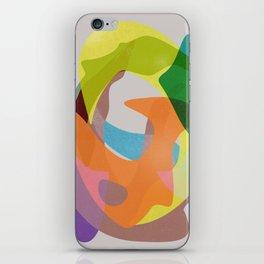 O Waves iPhone Skin