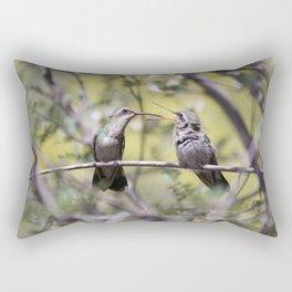 Good Care Rectangular Pillow