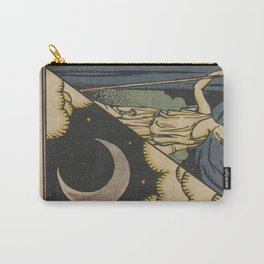Lune Moon Carry-All Pouch