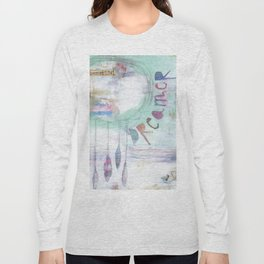 Beautiful Dreamcatcher Long Sleeve T-shirt