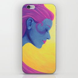 Nice Dream iPhone Skin