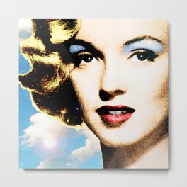 all about eve Metal Print