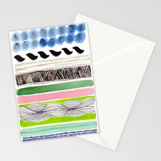 Pattern / Nr. 2 Stationery Cards