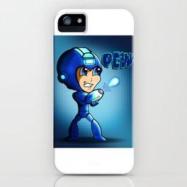 PEW! iPhone Case