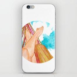 Creative Holiday iPhone Skin