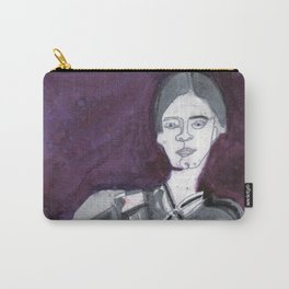 Emily Dickinson Carry-All Pouch