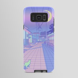 Kyoto Nights Android Case