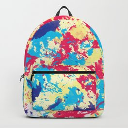 Abstract IV Backpack