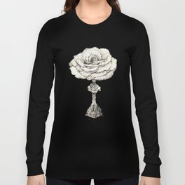 Blossoms of Civilizations Long Sleeve T-shirt