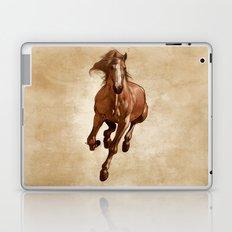 Sherman Laptop & iPad Skin