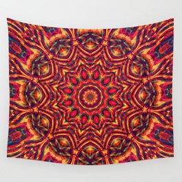 Mandala 181 Wall Tapestry