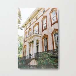 Savannah VII Metal Print