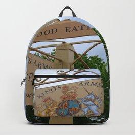 Kings Arm - Good Eating Backpack