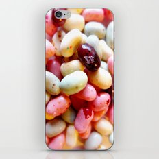 Jelly Beans iPhone & iPod Skin