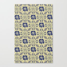 Contemporary_Paradise Canvas Print