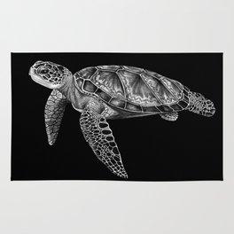Sea Turtle 1 Rug