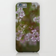 flowers from the farm iPhone 6s Slim Case