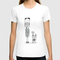 ben giles T-shirts featuring Giles by Denis Stritar
