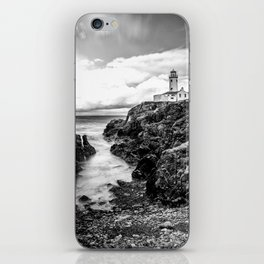 Irish Lighthouse iPhone Skin