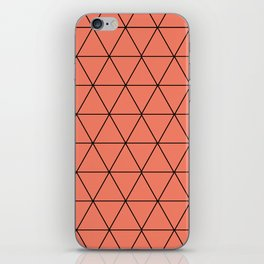 Netted iPhone Skin