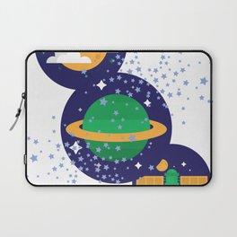 Dream Space Laptop Sleeve