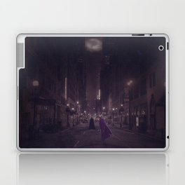 Gotham Nights Laptop & iPad Skin