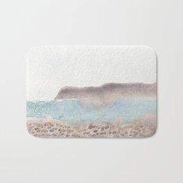 Coronado Beach Bath Mat