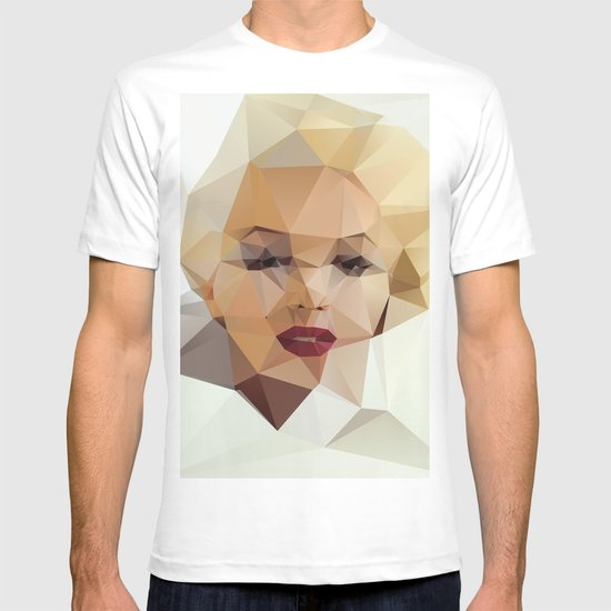 Monroe. T-shirt
