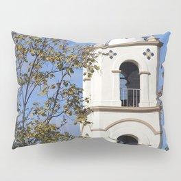 Ojai Post Office Tower Pillow Sham