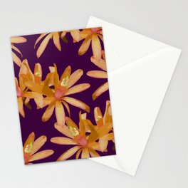 MATUCANA IN SAFFRON Stationery Cards