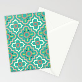 Medallions Stationery Cards