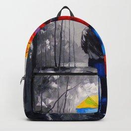 Bright walk Backpack
